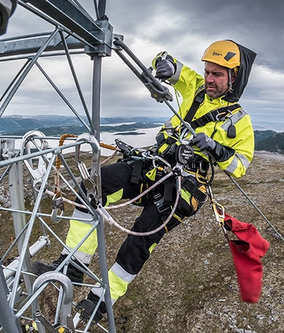Confined space equipment rental - rent work equipment at heights 2021-1