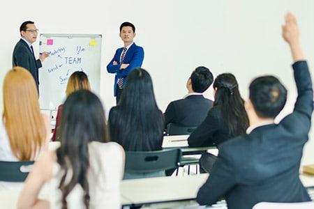 training safety management - index